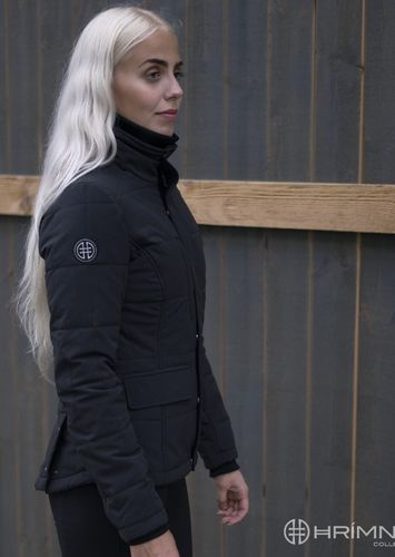 Hrimnir Damen Jacke Country
